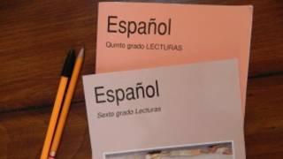 Libros de texto gratuitos de México