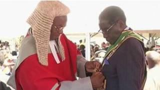 Rais Mugabe