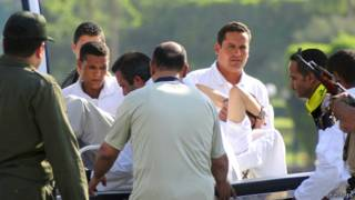Mubarak / Reuters