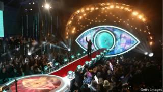 Một show của Big Brother ở Anh năm 2013