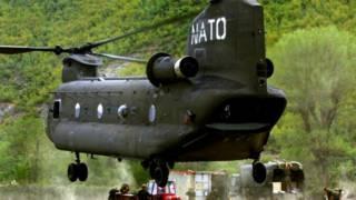 2014  के अंत तक अफगानिस्तान से नेटो सेनाओं की वापसी होनी है