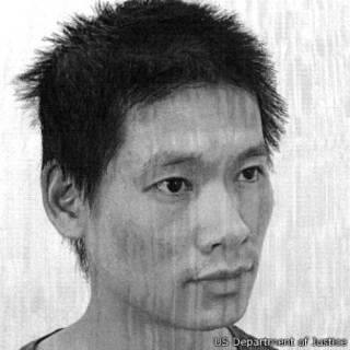 Ông Minh Quang Pham (ảnh do Bộ Tư pháp Hoa Kỳ cung cấp)