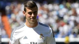 Gareth Bale | Foto: PA (arquivo)