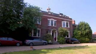 查尔斯狄更斯在肯特海厄姆的故居已经被用作学校长达90年。