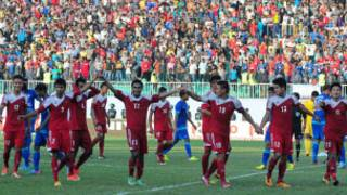 नेपाली खेलाडीहरु
