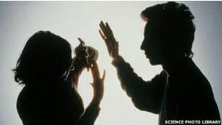 violência doméstica contra mulher | SPL