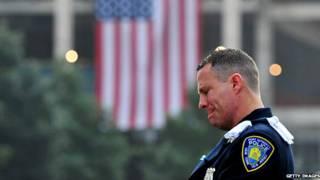 Mỹ tưởng niệm vụ 11/9