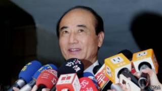 王金平(2013年9月12日)