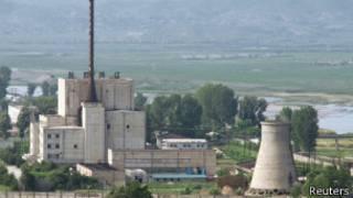 Реактор в Йонбене