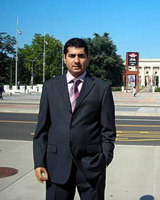 آرش صامتیپور
