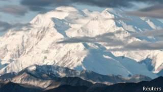 McKinley dağı