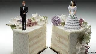शादी का केक