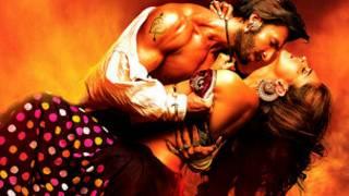 فلم رام لیلا کا منظر
