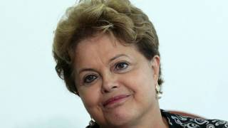Dilma (Reuters)