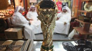 Piala Dunia di Qatar