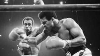 Ken Norton na Mohamed Ali
