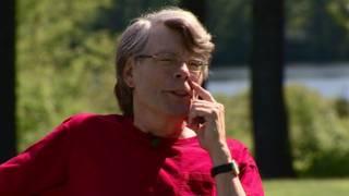 Stephen King | Foto: BBC
