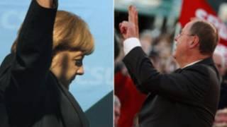 الانتخابات الألمانية