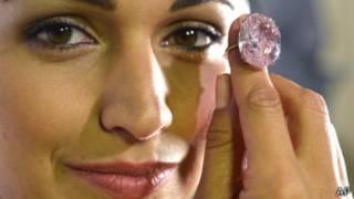 दुनिया का सबसे कीमती हीरा