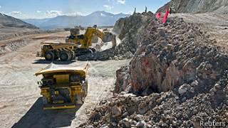 proyecto minero pascua-lama chile