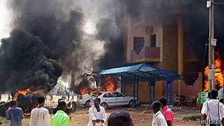 Ghasia katika maandamano mjini Khartoum ya kupinga kupanda kwa bei ya mafuta