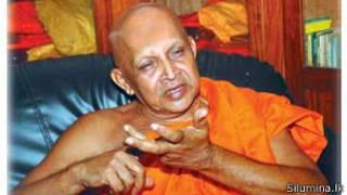 Aluthwewa Soratha Nayake Thero