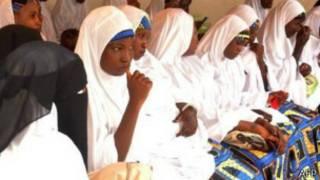 नाईजीरिया, विवाह, nigeria, marriage, women