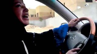 सऊदी अरब, ड्राइविंग, महिला, मौलवी