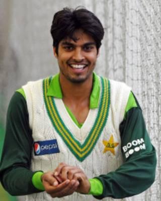 پاکستان اے ٹیم کے کپتان عمر امین