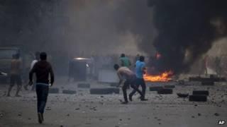Egito (AP)