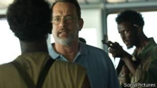 """Лондонский кинофестиваль открывается фильмом британского режиссера Пола Гринграсса """"Капитан Филипс"""" с Томом Хэнксом в главной роли. Кадр из фильма """"Капитан Филипс""""."""
