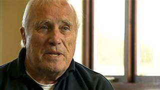 John Wildey (BBC)