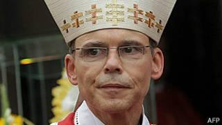 Obispo Tebartz van Elst