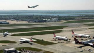 Aeroporto de Heathrow (PA/Arquivo)