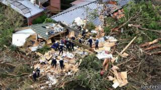 Тайфун Вифа