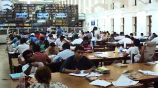 दिल्ली विश्वविद्यालय लाइब्रेरी