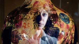 ग्रेसन पेरी, आधुनिक कला