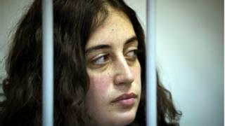 Gizem Akhan hâlâ Rusya'da tutuklu