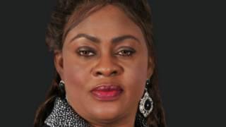 Ministar sufurin jiragen sama ta Najeriya, Stella Oduah