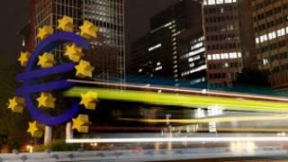 Euro Bölgesi'nde ekonomi toparlanıyor