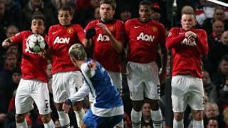 Karon Man united da Real Sociedad
