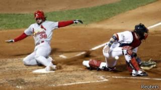 Final béisbol de EE.UU.
