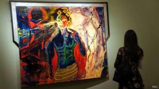 картини Сталлоне