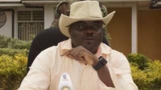 Bertrand Bisimwa, le leader de la branche politique du M23