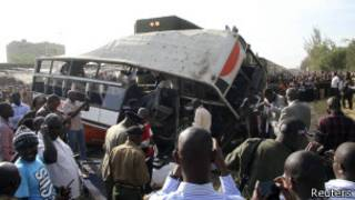 Impanuka i Nairobi