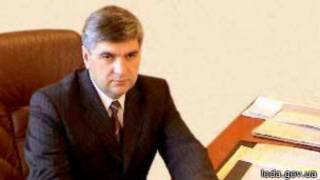Новым главой Львовской ОГА стал генерал милиции
