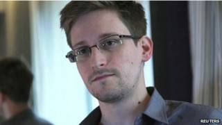 Сноуден піде на роботу