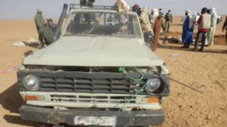 jami'an Nijar a hamadar Sahara