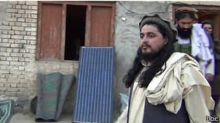 حکیم الله محسود، رهبر طالبان پاکستان