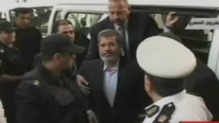 Magoya bayan Muhammad Morsi